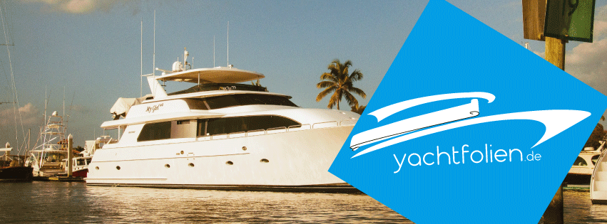 yachtfolien